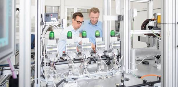 Bosch Australia's Manufacturing Solutions business unit awarded COVID-19 project by Grey Innovation